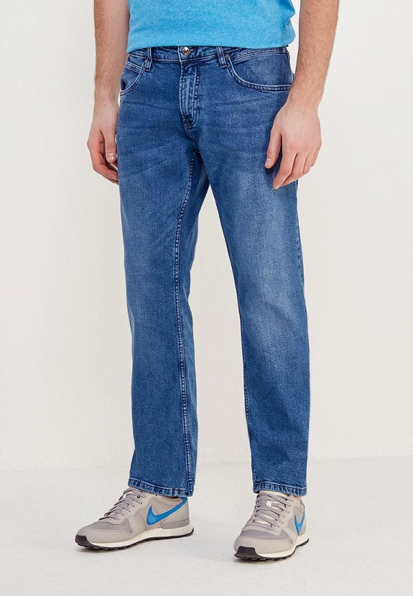 Джинсы Tom Tailor Denim Tom Tailor Denim TO793EMACPU3