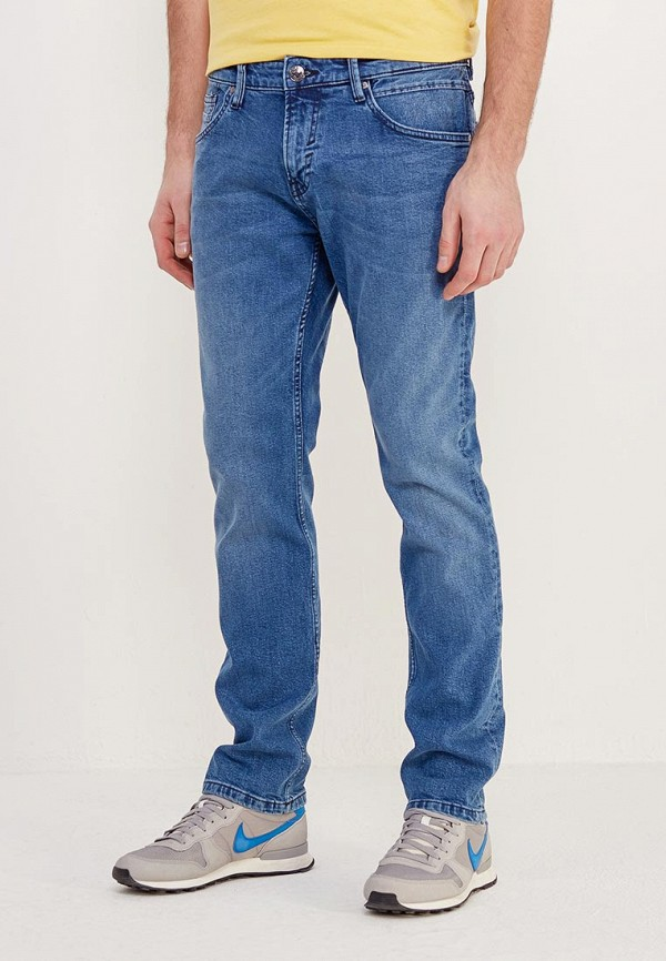Джинсы Tom Tailor Denim Tom Tailor Denim TO793EMACPU5