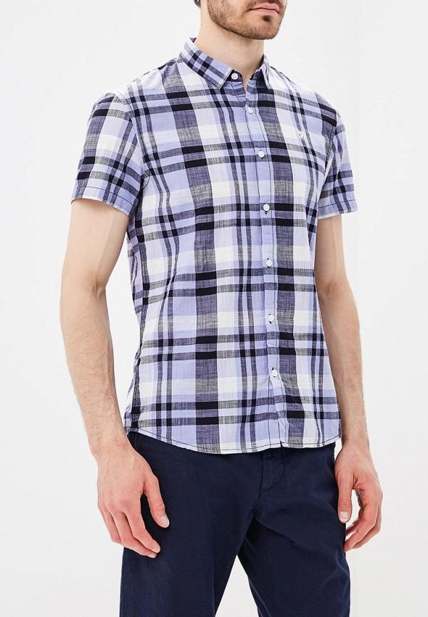 Рубашка Tom Tailor Denim Tom Tailor Denim TO793EMACQF1 рубашка tom tailor denim tom tailor denim to793ewuqz59