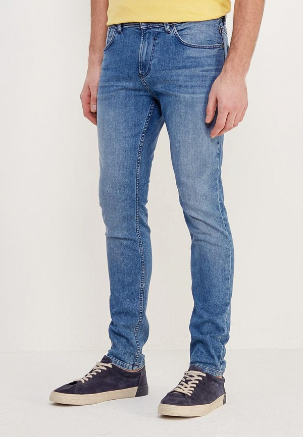 Джинсы Tom Tailor Denim Tom Tailor Denim TO793EMAKLG5