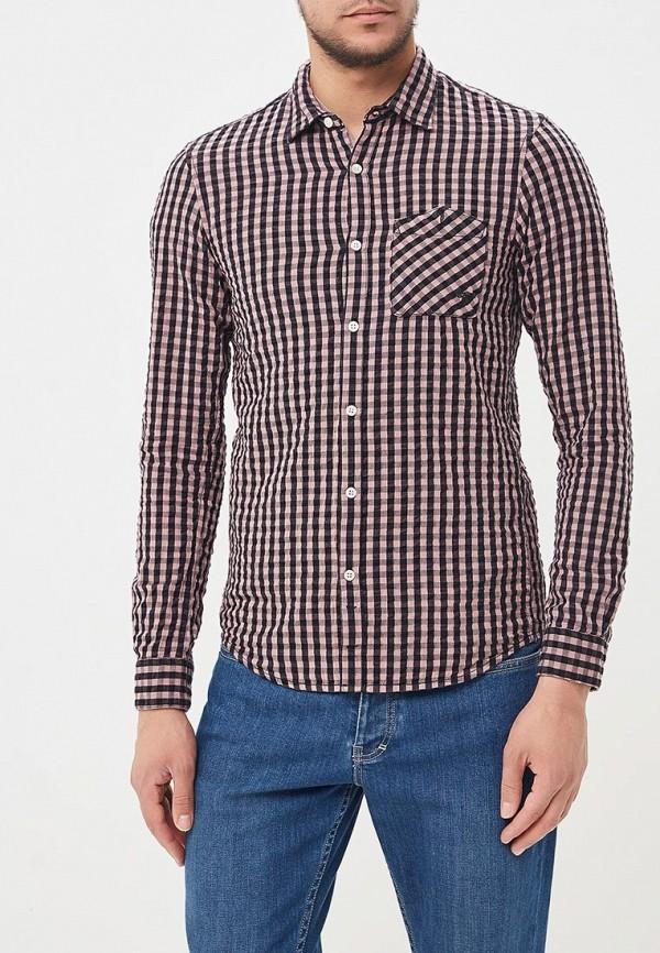 Рубашка Tom Tailor Denim Tom Tailor Denim TO793EMBJAU2 рубашка tom tailor denim 2033406 00 71 1197
