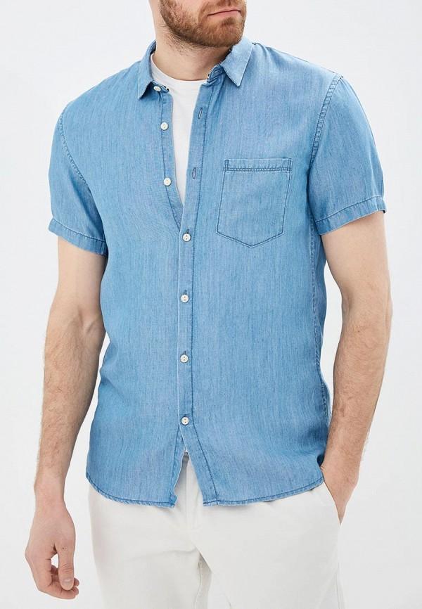 Рубашка Tom Tailor Denim Tom Tailor Denim TO793EMBMTT2 рубашка tom tailor denim 2033406 00 71 1197