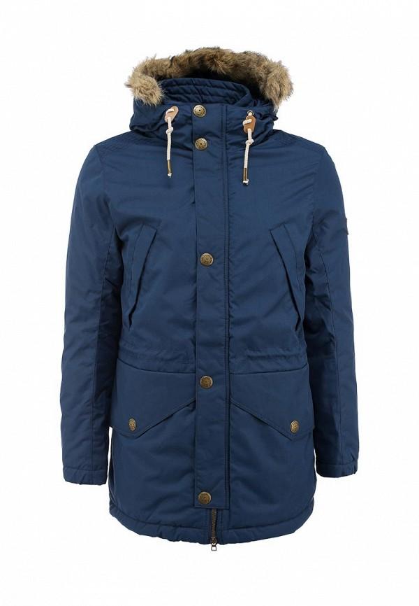 Утепленная куртка Tom Tailor Denim 3522254.00.12