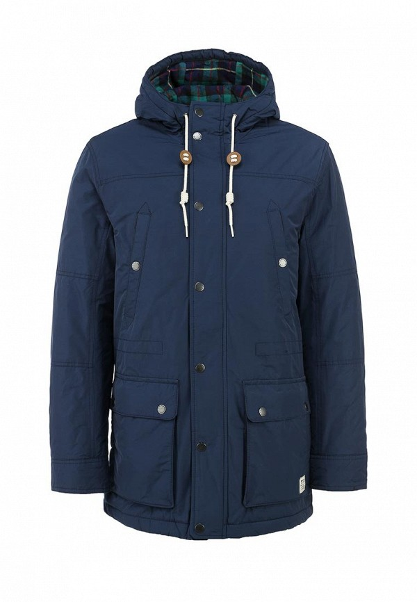 Утепленная куртка Tom Tailor Denim 3522418.00.12