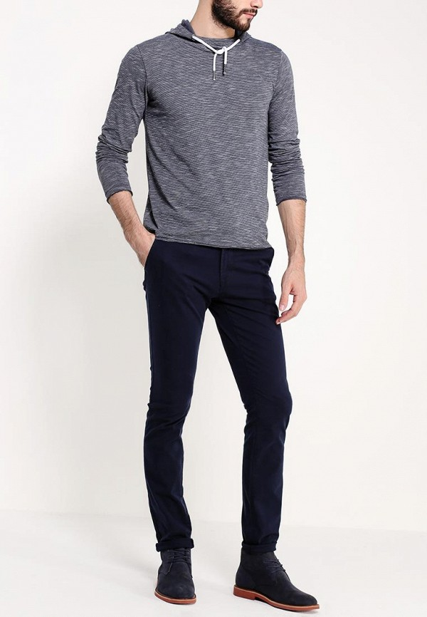 Брюки Tom Tailor Denim Tom Tailor Denim TO793EMFXD13 tom tailor tom tailor 103410140302000