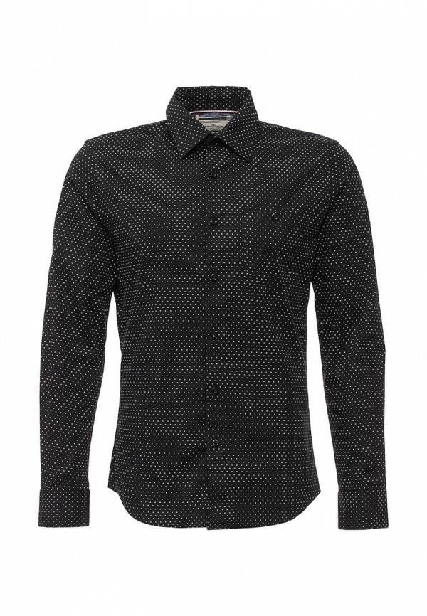 Рубашка с длинным рукавом Tom Tailor Denim 2031129.00.12