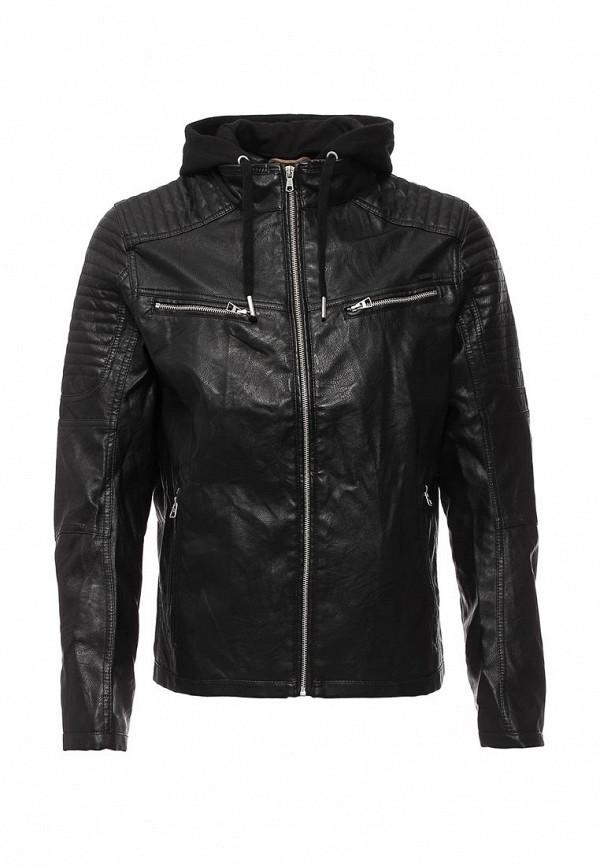 Кожаная куртка Tom Tailor Denim 3722059.00.12