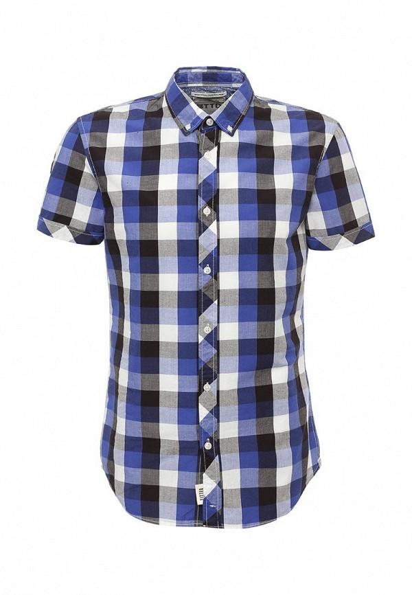 Рубашка с коротким рукавом Tom Tailor Denim 2031126.09.12
