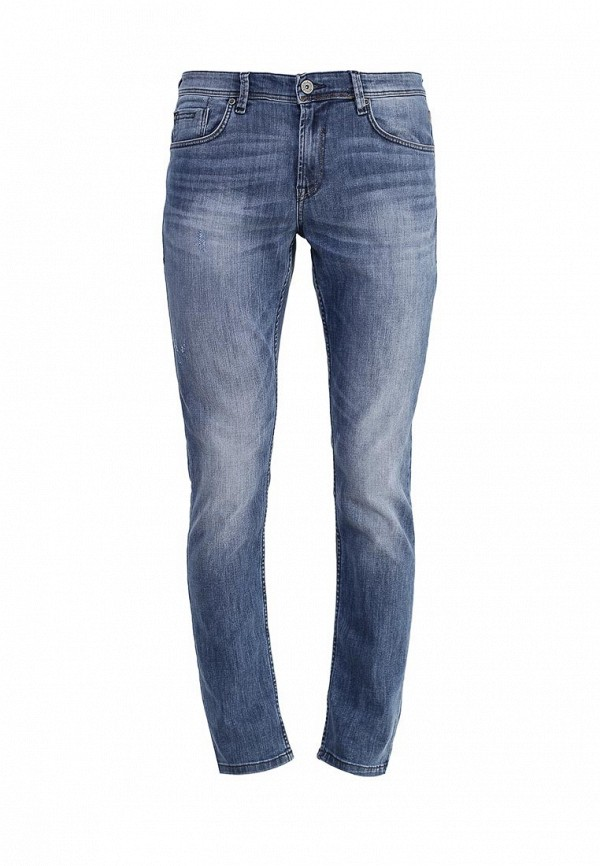 Зауженные джинсы Tom Tailor Denim 6204097.09.12