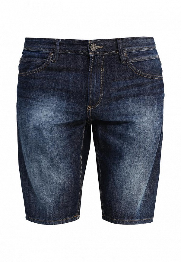 Мужские джинсовые шорты Tom Tailor Denim 6204191.09.12