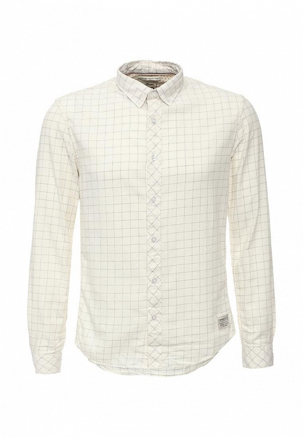 Рубашка с длинным рукавом Tom Tailor Denim 2031283.00.12