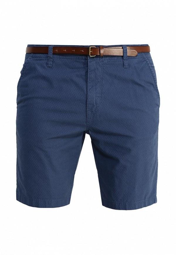 Мужские повседневные шорты Tom Tailor Denim 6404016.00.12