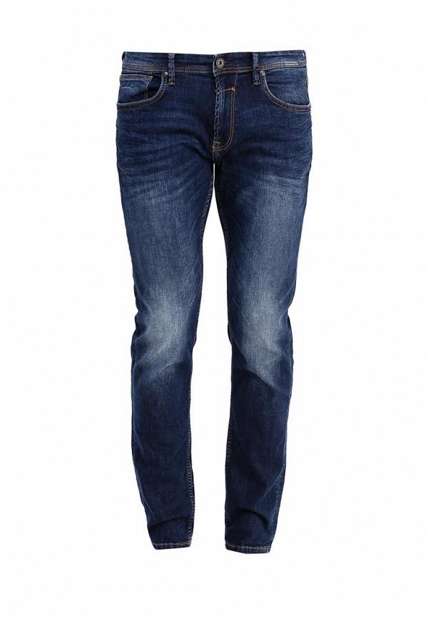 Зауженные джинсы Tom Tailor Denim 6204676.62.12