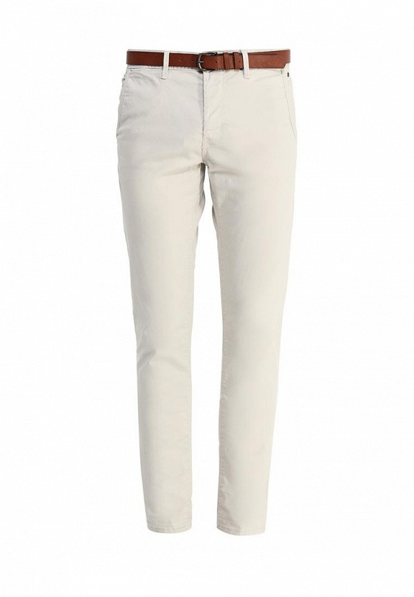 Мужские повседневные брюки Tom Tailor Denim 6404192.00.12