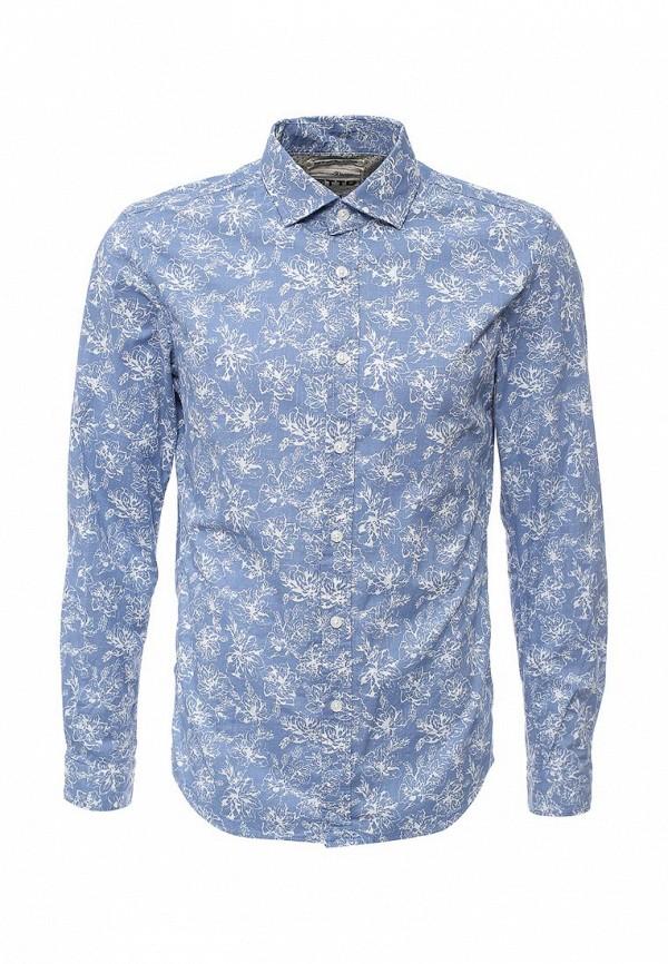 Рубашка с длинным рукавом Tom Tailor Denim 2031622.00.12