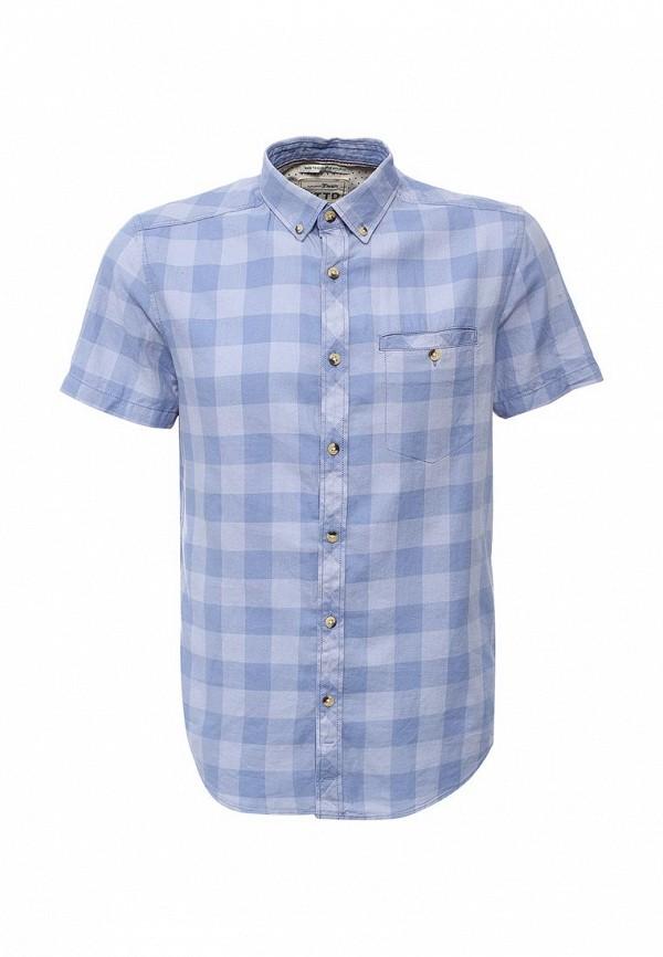 Рубашка с коротким рукавом Tom Tailor Denim 2031625.00.12