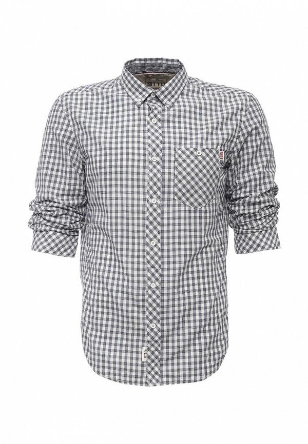 Рубашка с длинным рукавом Tom Tailor Denim 2031626.62.12