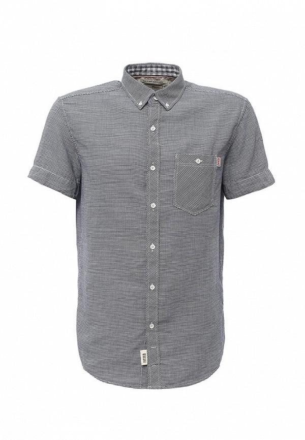 Рубашка с коротким рукавом Tom Tailor Denim 2031631.62.12