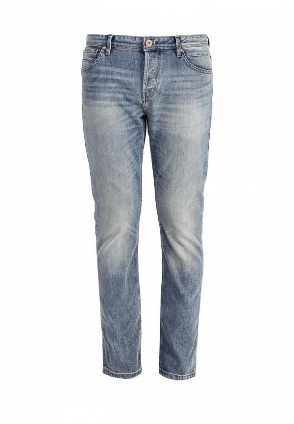 Зауженные джинсы Tom Tailor Denim 6204471.00.12