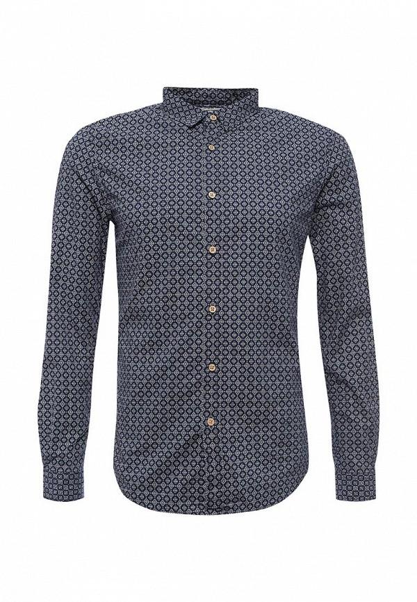 Рубашка с длинным рукавом Tom Tailor Denim 2032328.00.12