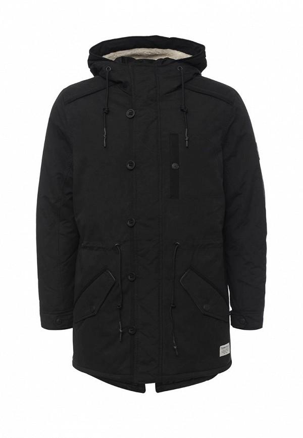 Утепленная куртка Tom Tailor Denim 3532863.00.12