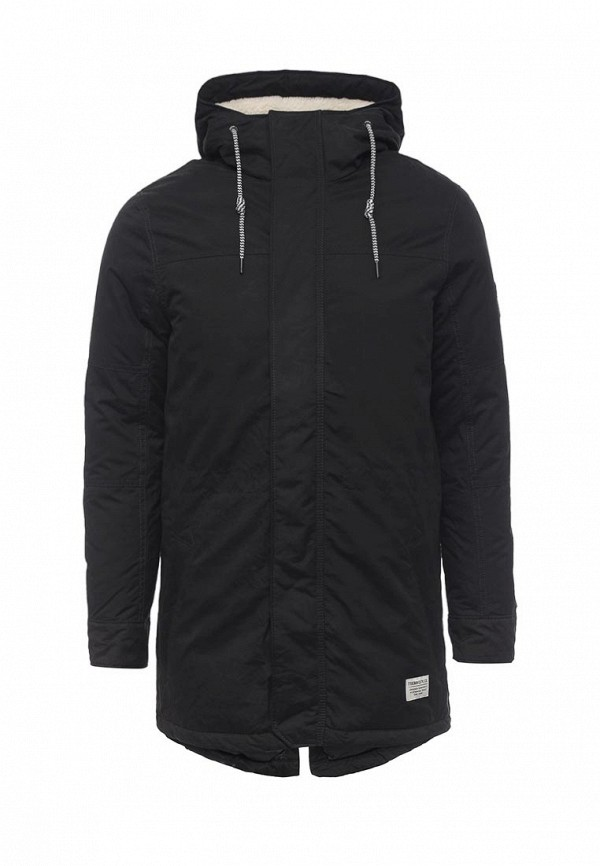 Утепленная куртка Tom Tailor Denim 3533075.00.12