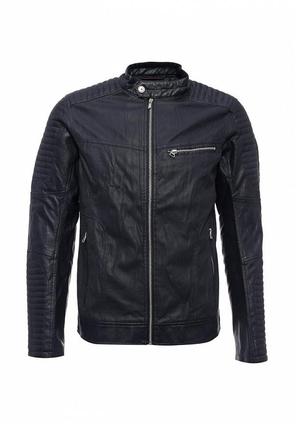 Кожаная куртка Tom Tailor Denim 3722152.01.12