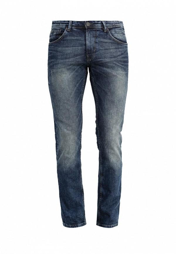 Зауженные джинсы Tom Tailor Denim 6204704.01.12