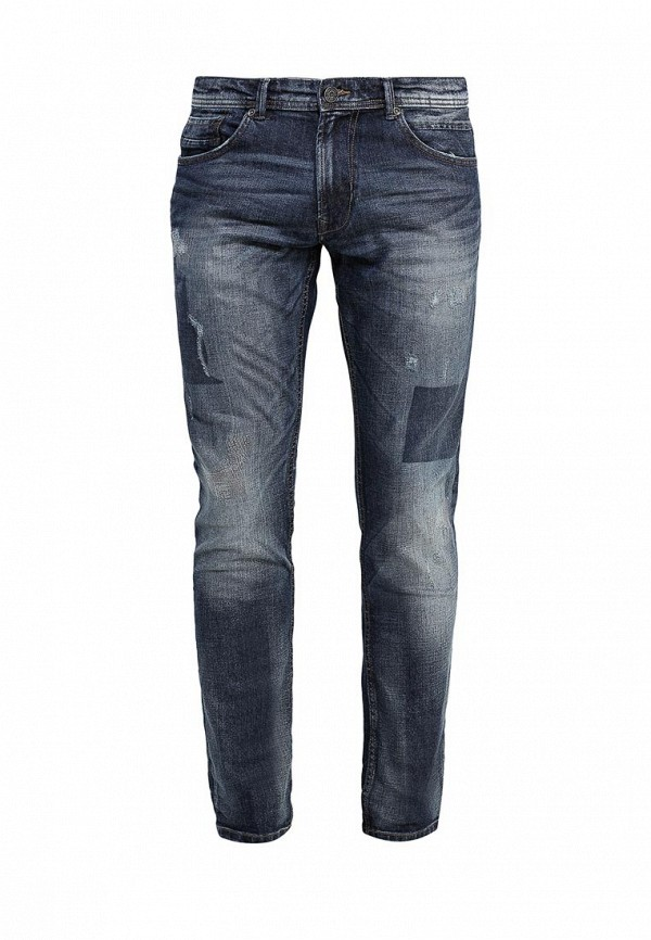 Джинсы Tom Tailor Denim 6204704.02.12