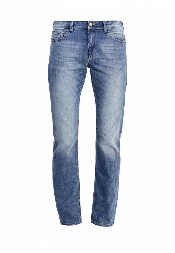 Зауженные джинсы Tom Tailor Denim 6205038.09.12