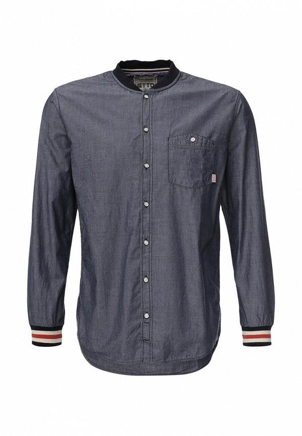 Рубашка с длинным рукавом Tom Tailor Denim 2032412.00.12