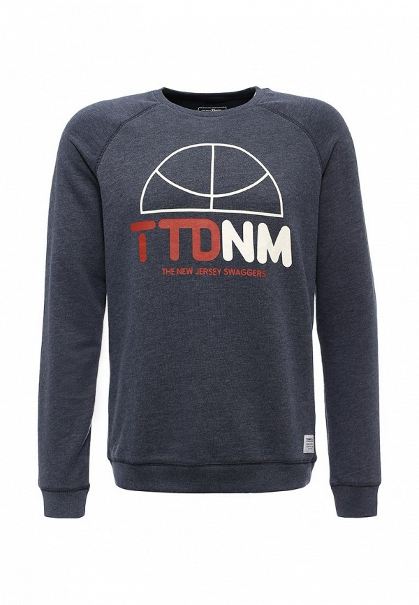 Толстовка Tom Tailor Denim 2530426.00.12