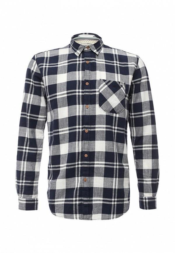 Рубашка с длинным рукавом Tom Tailor Denim 2033021.00.12