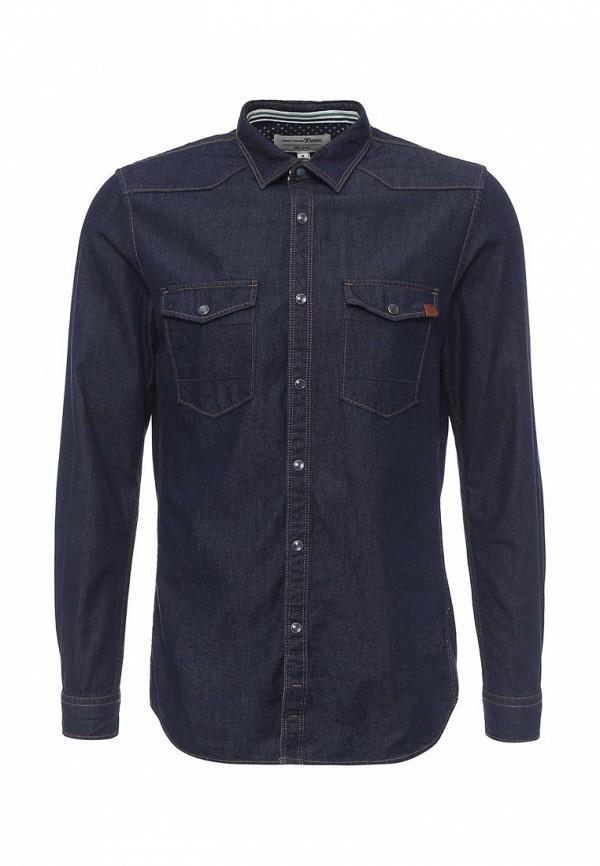Рубашка с длинным рукавом Tom Tailor Denim 2033024.00.12