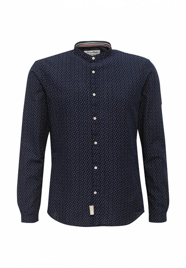 Рубашка с длинным рукавом Tom Tailor Denim 2033098.00.12
