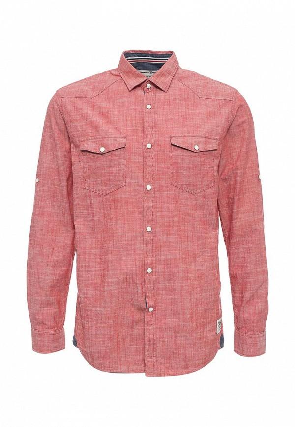 Рубашка с длинным рукавом Tom Tailor Denim 2033099.00.12