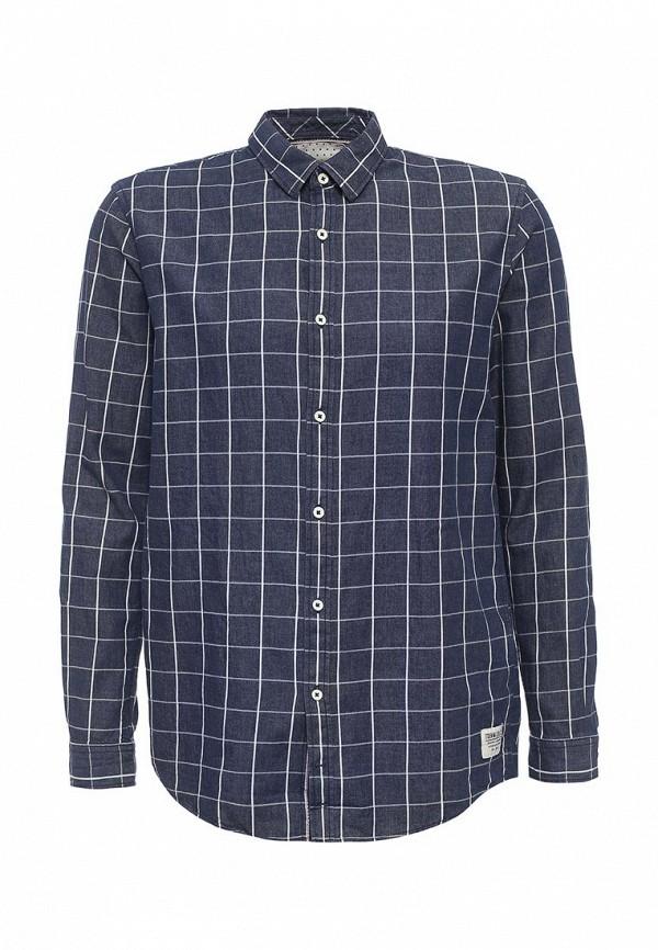 Рубашка с длинным рукавом Tom Tailor Denim 2033101.00.12