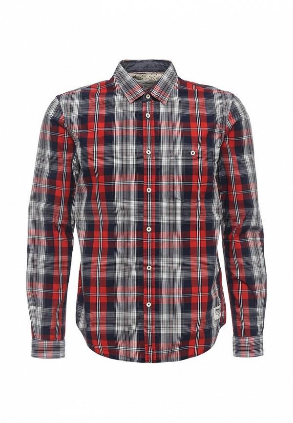 Рубашка с длинным рукавом Tom Tailor Denim 2033102.00.12