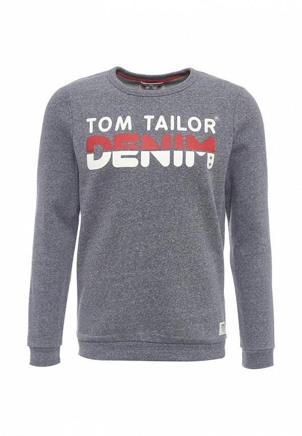 Толстовка Tom Tailor Denim 2531100.00.12