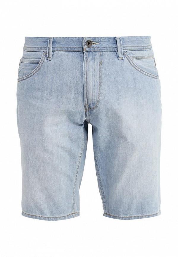 Шорты джинсовые Tom Tailor Denim Tom Tailor Denim TO793EMPZU79 цена 2016