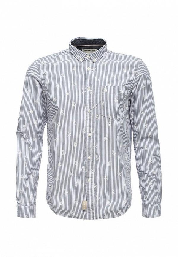 Рубашка Tom Tailor Denim Tom Tailor Denim TO793EMQAB28 tom tailor tom tailor to172emhpa71