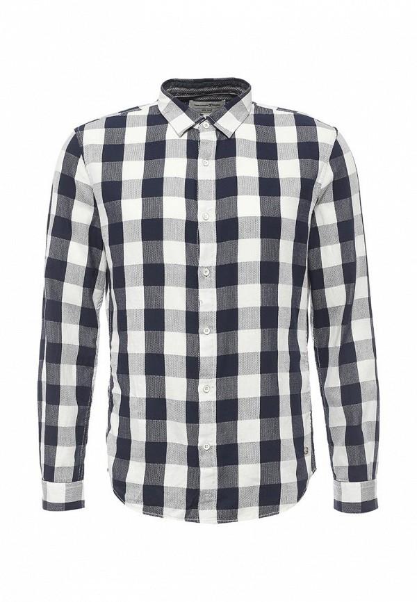 Рубашка с длинным рукавом Tom Tailor Denim 2033201.62.12