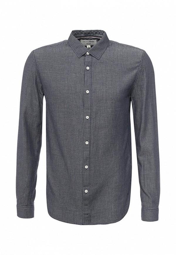 Рубашка Tom Tailor Denim Tom Tailor Denim TO793EMQAB31 рубашка tom tailor denim tom tailor denim to793emqab31