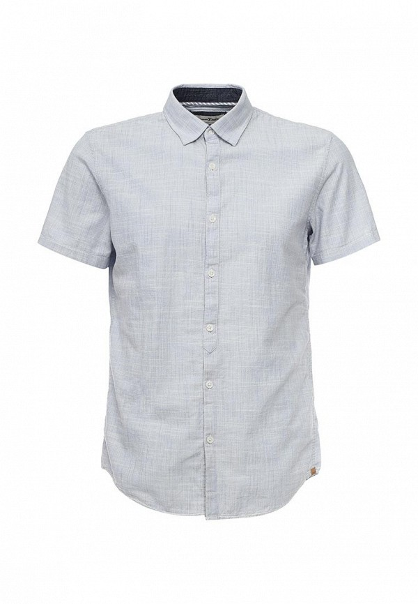 Рубашка с коротким рукавом Tom Tailor Denim 2033704.00.12