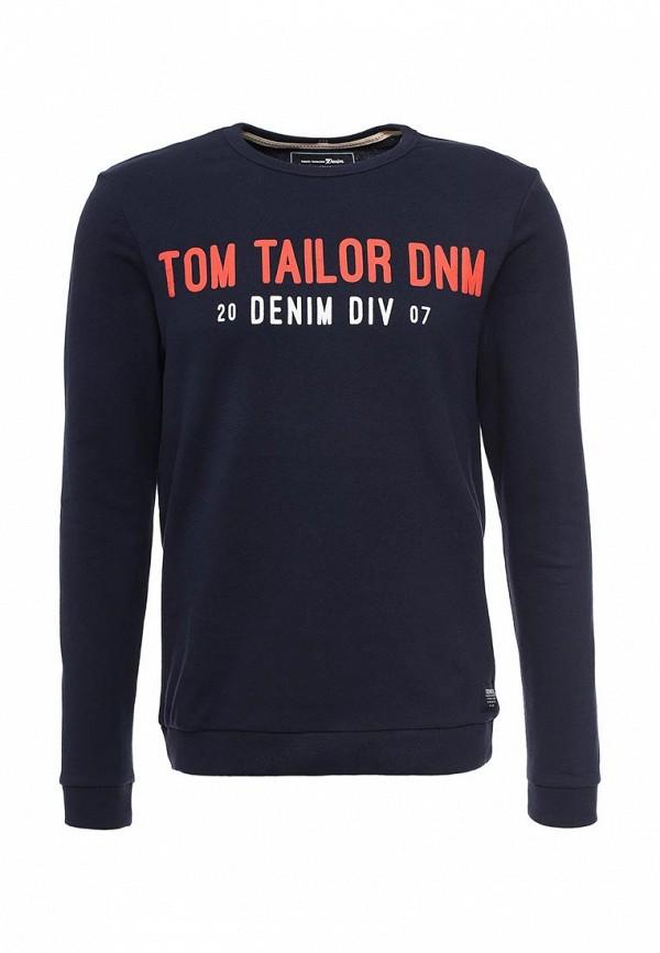 Свитшот Tom Tailor Denim