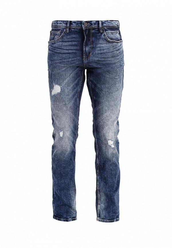 Зауженные джинсы Tom Tailor Denim 6205617.62.12
