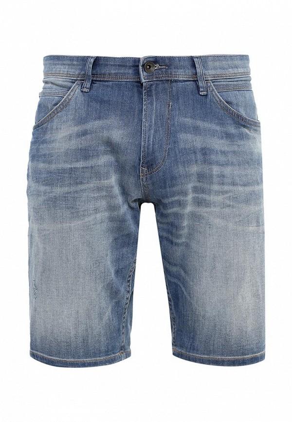 Шорты джинсовые Tom Tailor Denim Tom Tailor Denim TO793EMQAB68 цена 2016