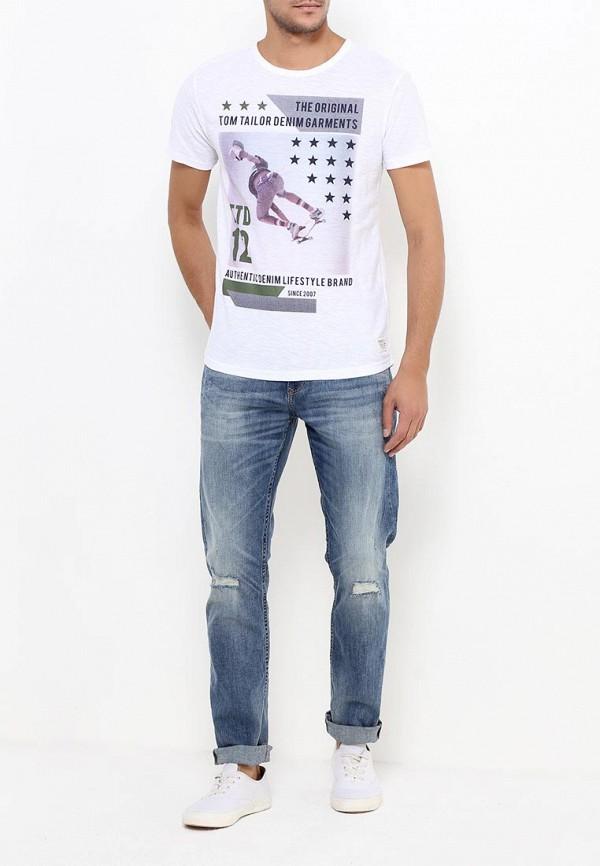 Джинсы tom tailor доставка