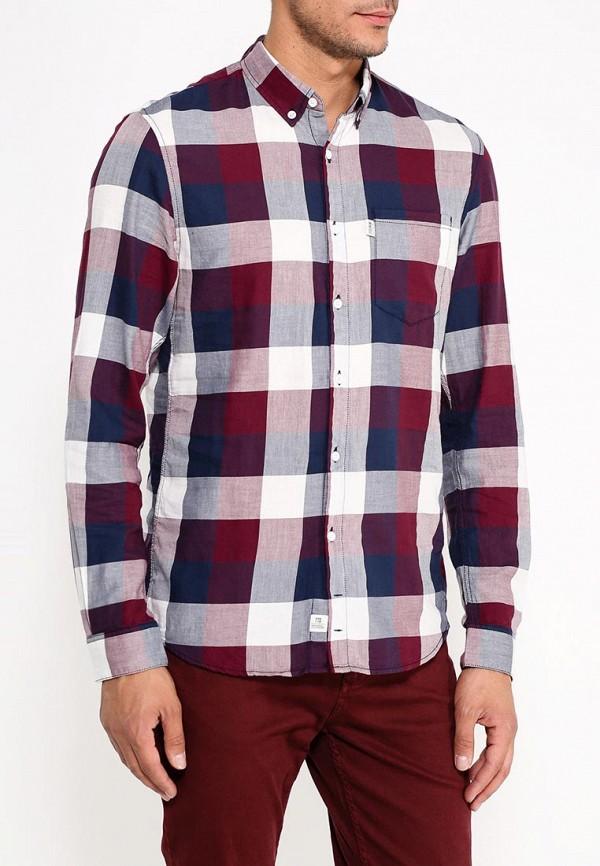Рубашка Tom Tailor Denim Tom Tailor Denim TO793EMUSN75 рубашка tom tailor denim tom tailor denim to793ewuqz59