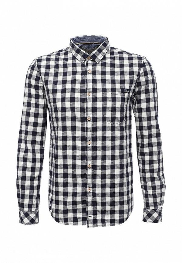 Рубашка Tom Tailor Denim Tom Tailor Denim TO793EMUSN76 цена и фото
